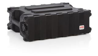 G-PRO-3U-13 Gator Cases 3U, 13″ Deep Molded Audio Rack (G-PRO-3U-13)