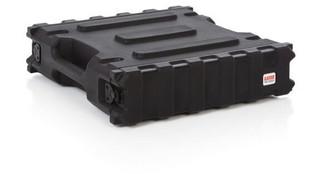G-PRO-2U-19 Gator Cases 2U, 19″ Deep Molded Audio Rack (G-PRO-2U-19)