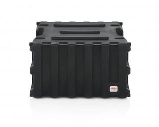 G-PRO-6U-19 Gator Cases 6U, 19″ Deep Molded Audio Rack (G-PRO-6U-19)