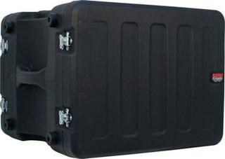 G-PRO-10U-19 Gator Cases 10U, 19″ Deep Molded Audio Rack (G-PRO-10U-19)