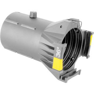 CHAUVET PROFESSIONAL Ovation Ellipsoidal HD Lens Tube (36°, White)