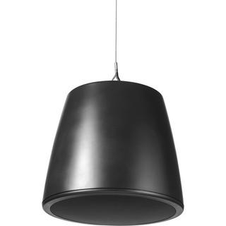 "Electro-Voice EVID-P6.2B - 6.5"" Pendant Speaker (Black) Single Unit"