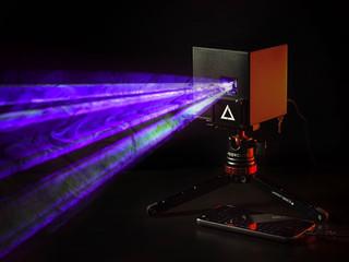LaserCube by Wicked Lasers Wifi (Pre Order)