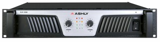 Ashly KLR3200 Power Amp 2 x 1600W @ 2 Ohms, 1100W @ 4 Ohms, 650W @ 8 Ohms, 800W @ 70V