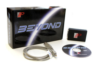 Beyond Advanced Laser Software