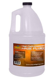 Chauvet DJ Performance Haze Fluid - 4 Gallon (Sold by the Case only)