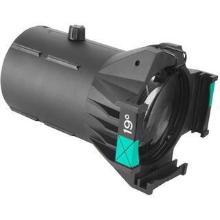 CHAUVET PROFESSIONAL HD Lens Tube for Ovation Ellipsoidals (Black, 19-Degree)