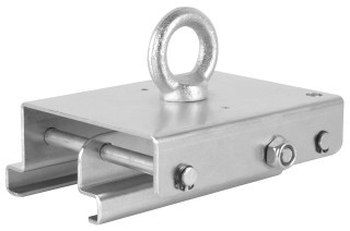 Trusst CT-TENT Tent Clamp
