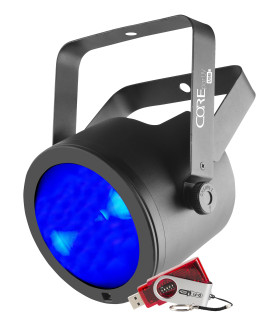 Check Out The New Core Par UV USB!