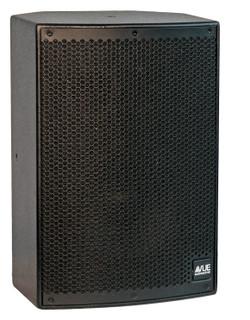 Vue Audiotechnik I Class I-8 Black Single 8 Inch Two Way