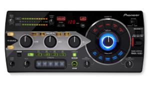 Pioneer DJ RMX-1000 Remix Station RMX1000