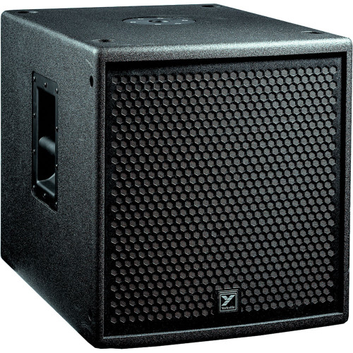"""Yorkville PS15S Parasource 15"""" With 3"""" Voice Coil"""