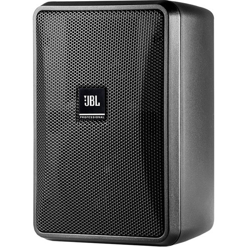 JBL Control 23-1 Indoor &Outdoor 70V/100V Speaker (Available In White Or Black)