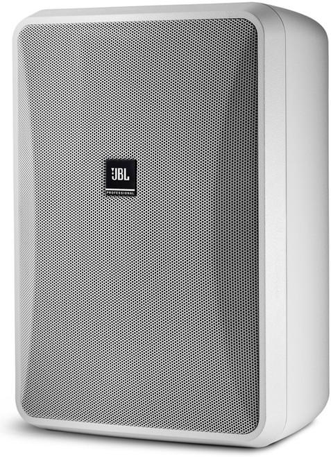 JBL Control 28-1 Indoor &Outdoor 70V/100V Speaker (Available In White Or Black)
