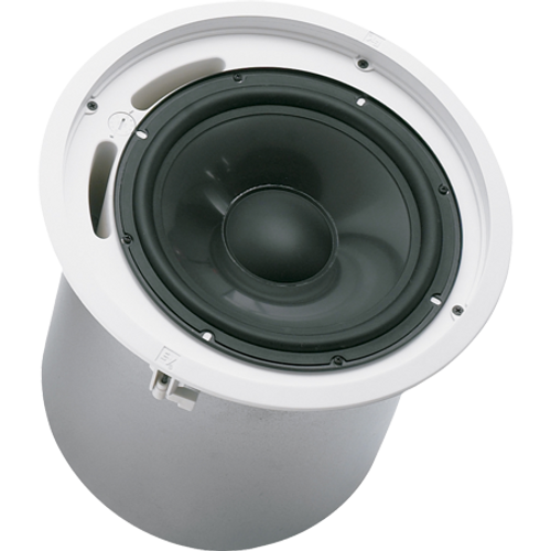 Electro-Voice EVID C10.1 10-inch high-power ceiling subwoofer (pair)