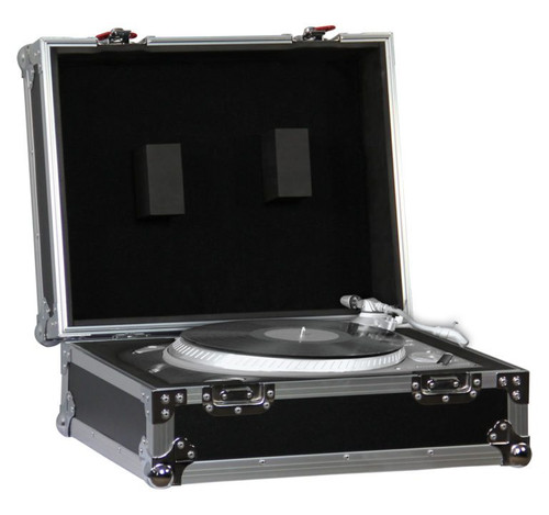 Gator Cases G-TOUR TT1200 - Case to fit 1200 style turntables