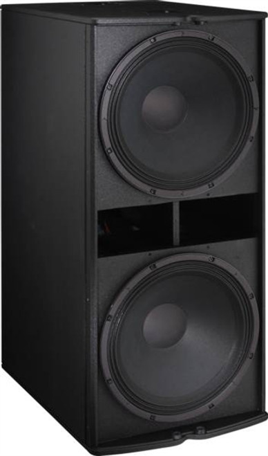 Electro-Voice TX2181 Dual 18-inch subwoofer