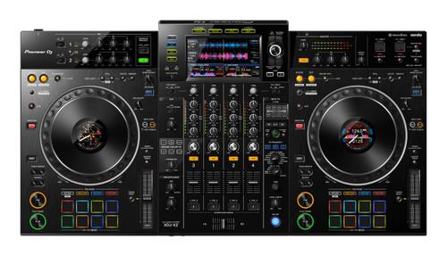 Pioneer DJ XDJ-XZ Professional all-in-one DJ system XDJXZ (XDJ-XZ)