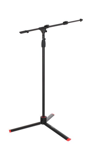 GFW-ID-MIC Gator Frameworks ID Series Tripod Mic Stand with Boom The Best Microphone Stand (GFW-ID-MIC)
