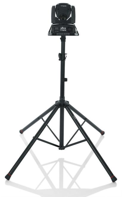 GFW-LIGHTMH250-15 Gator Moving Head Light Standard Quad Stand - 250 Class Lighting Tree Stand (GFW-LIGHTMH250-15)