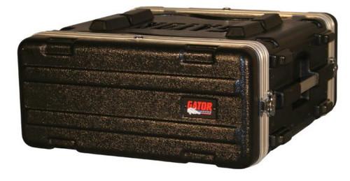 GR-4L Gator Cases 4U Audio Rack; Standard Molded GR4L (GR-4L)