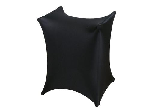 Odyssey SPALTBXSBLK Black Scrim Slip X-stand Cover