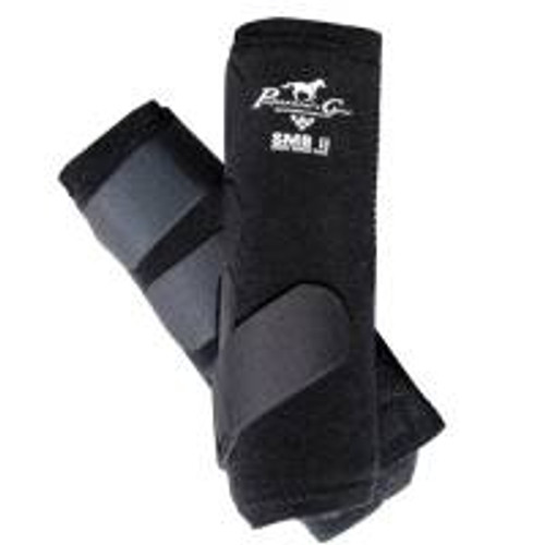 Professional Choice Sports Medicine Boot  (Black)