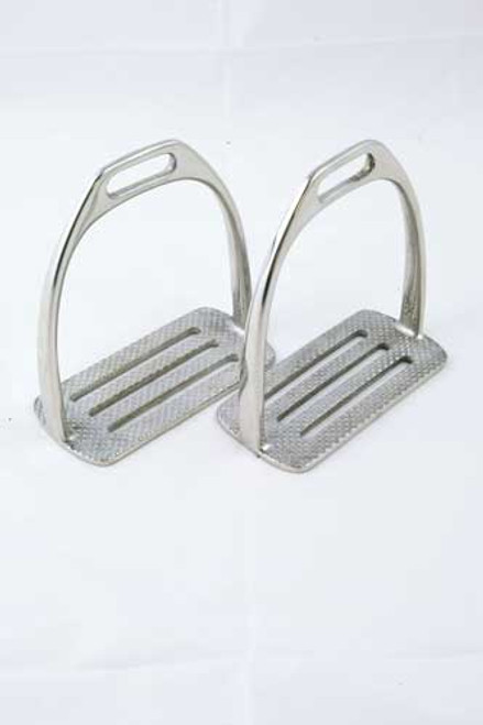 4 Bar Stirrup Irons