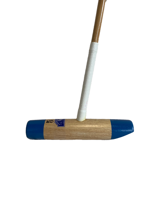 "Polo Mallet 50"" to 54"" with Painted Tips"