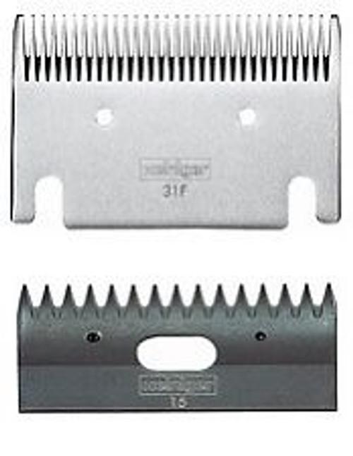 Heiniger Fine cut 31F