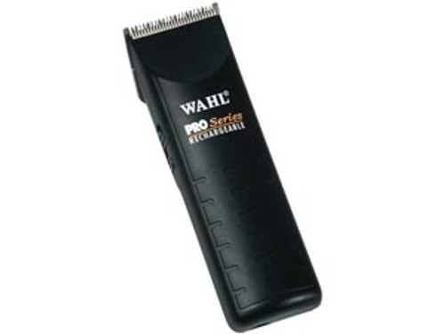 Wahl Pro-Series Black Trimmer (Ear clippers)