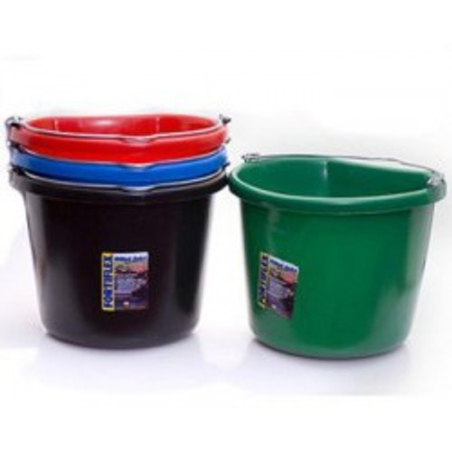 Buckets by Fortiflex from USA 5Ltr