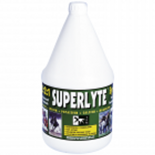 Superlyte Syrup 2:2:1   3.75Ltr