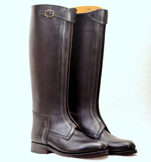 Lascano Argentine Polo Boots