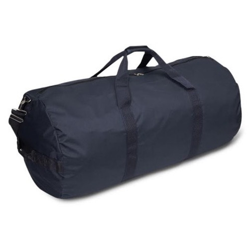 Large Kit bag with shoulder strap