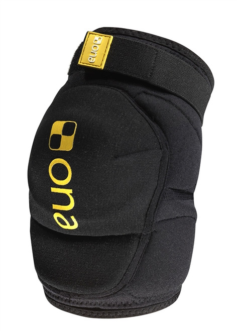 ONA Professional Elbow Pads (Yellow)
