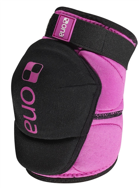 ONA Professional Elbow Pads (Pink) Small only