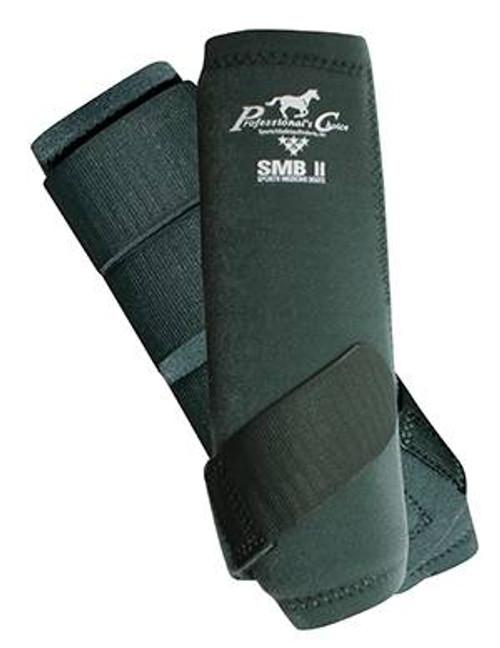 Professional Choice Sports Medicine Boots SMB 100 Medium (Green)