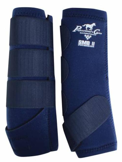 Professional Choice Sports Medicine Boots SMB 100 Medium (Navy)