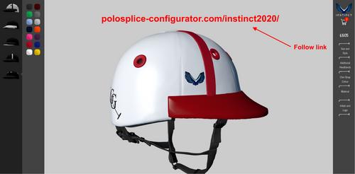 Polosplice 3D Configurator Instinct