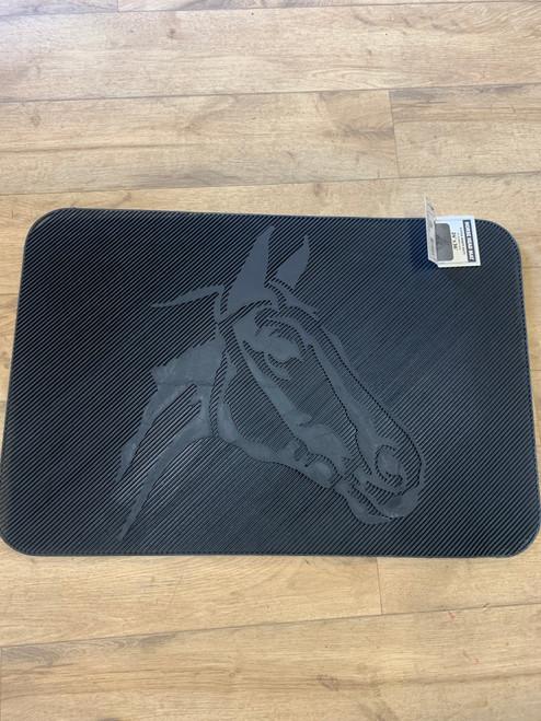Flexgard Heavy Duty Horse Head Mat