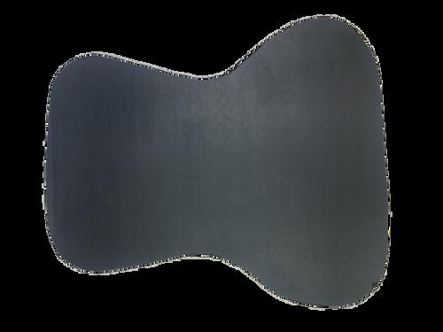 Foam PVC Saddle Pad