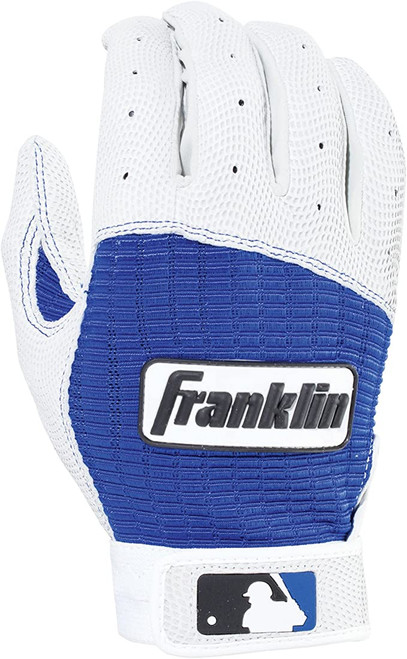 Franklin Pro Classic Gloves Right Hand  (Royal Blue)