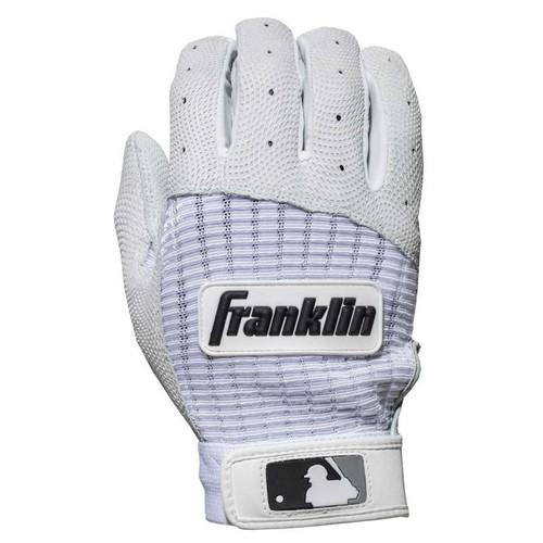 Franklin Pro Classic Right Hand Glove (White)