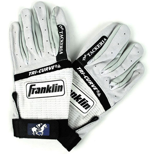 Franklin Pro Classic Pairs Extra Large Only(White)