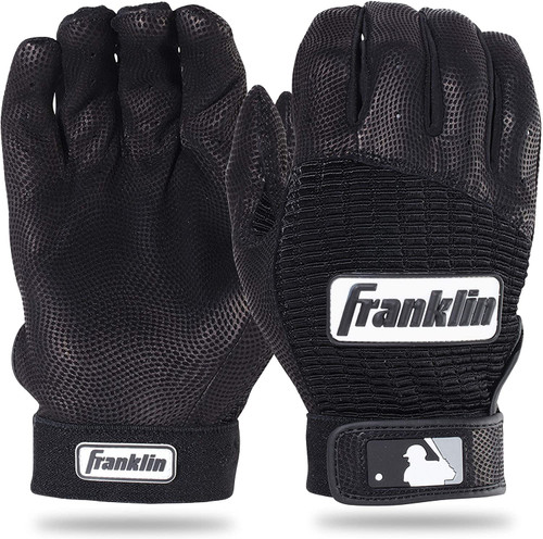 Franklin Pro Classic Pairs in Black (Extra Large Only)