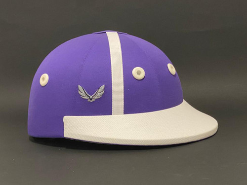 Customize your Instinct Polo Helmet