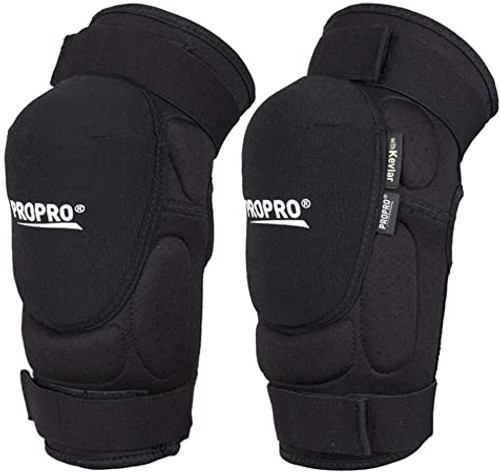 ProPro Large Elbow Pads