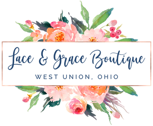 Lace and Grace Boutique