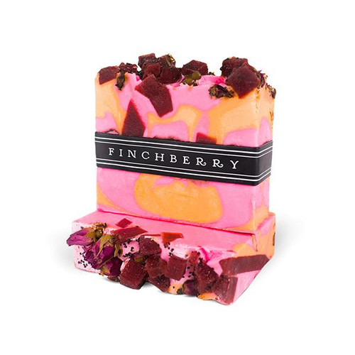FinchBerry Tart Me Up
